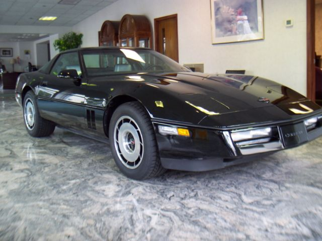 1984 Chevrolet Corvette WINNER QUALITY 850 ORIGINAL MILES NO RESERVE