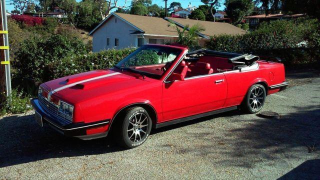 1988 Chevrolet Celebrity for sale #2083235 - Hemmings ...