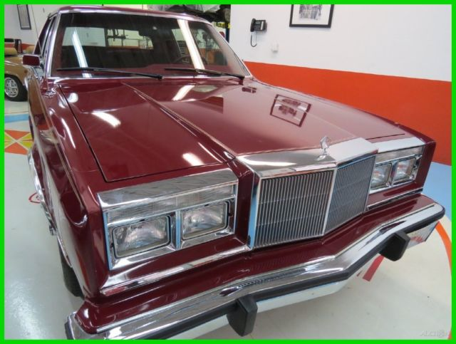 1984 Chrysler Other