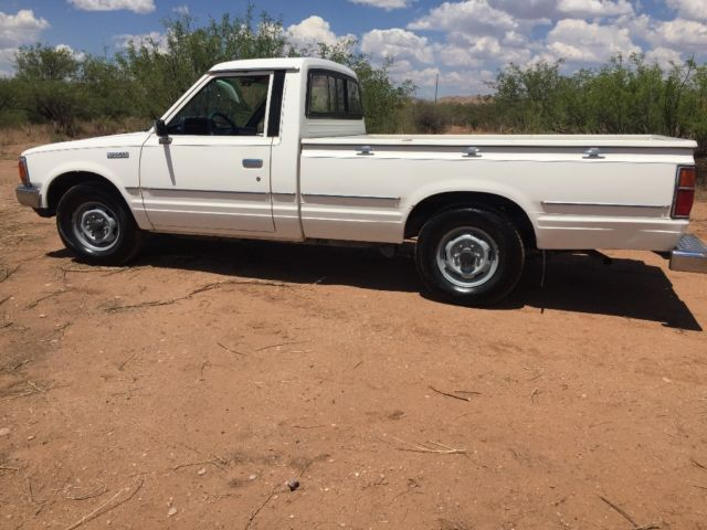 1984 Nissan Other Pickups