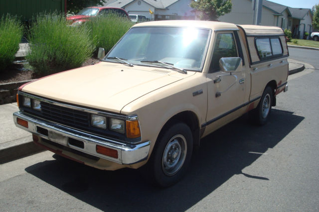 1984 Datsun Other