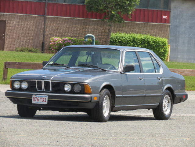 1984 BMW Other