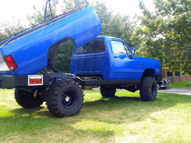 1984 Dodge Other