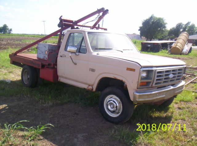 1984 Ford F-250