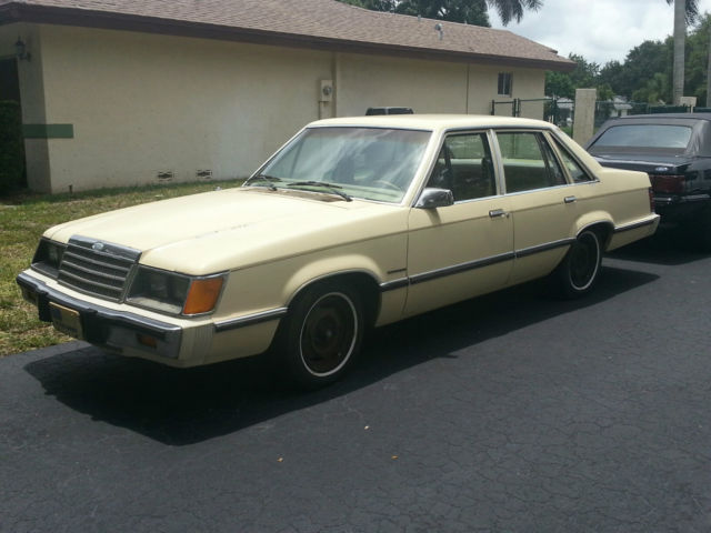 1984 Ford Other L