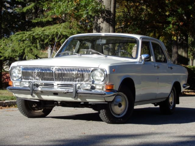 1984 Other Makes GAZ 24 Volga