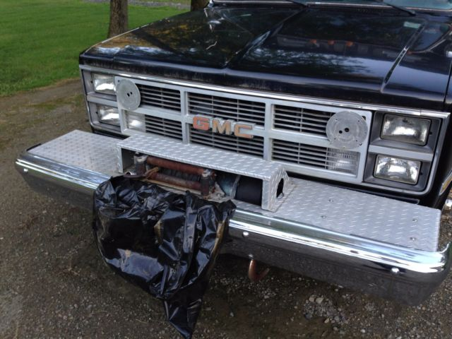 1984 GMC Other