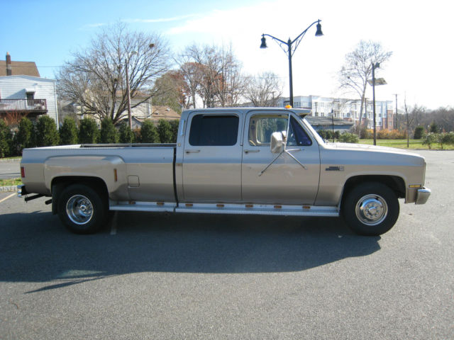 remote control cars in mud with 94595 1984 Gmc High Sierra Classic C Er Special Crew Cab Dually Owned Since 1991 on 132019976573 further 4594633 likewise Watch moreover 32222 additionally 16817071.