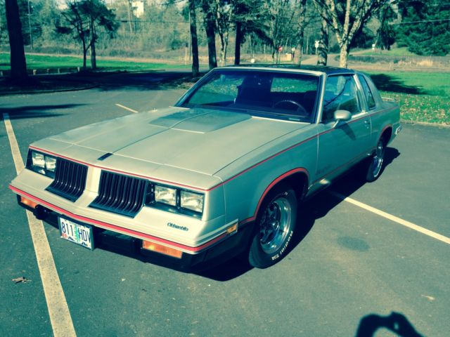 1984 Oldsmobile Other
