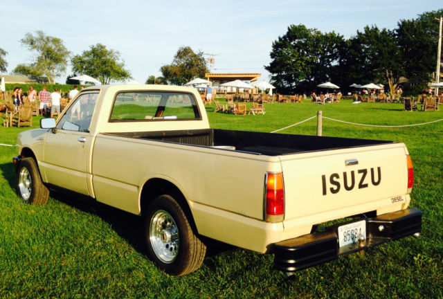 1984 Isuzu Other