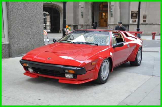 1984 Lamborghini Other