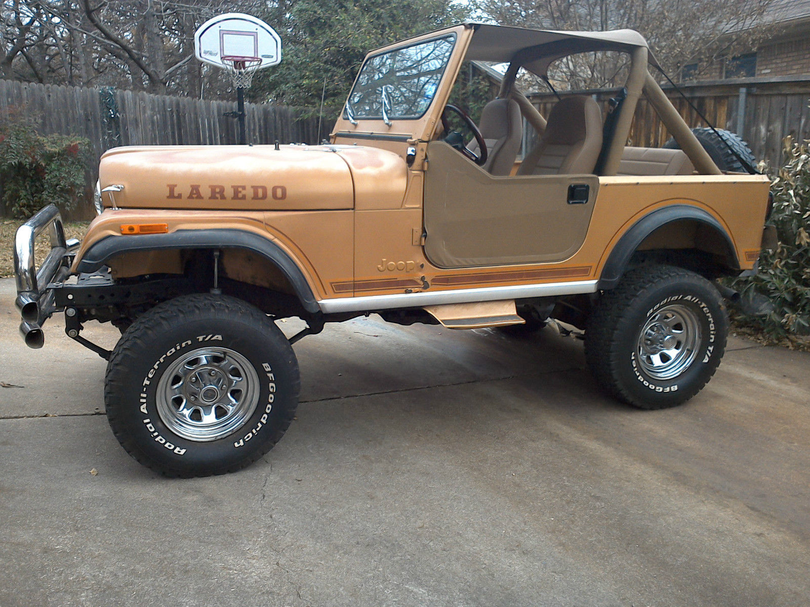 1984 Jeep Other