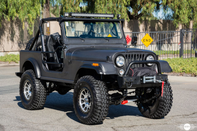1984 Jeep Other CJ7