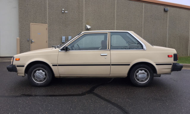 1984 Nissan Sentra 5 Speed 2 Door Sedan Northwest Car For Sale Photos Technical Specifications Description Relax, and let tech take care of you. topclassiccarsforsale com