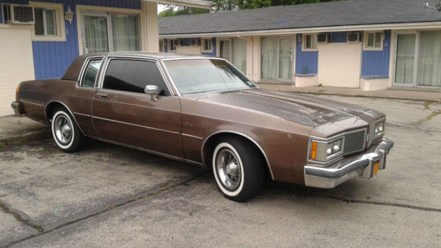 1984 Oldsmobile Other Royale Brougham Coupe 2-Door