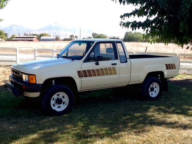 1984 Toyota Other SR5
