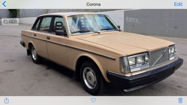 1984 volvo 244 dl in very good condition updated wiring harness 1 1984 volvo 244 dl in very good condition updated wiring harness Wiring Harness Diagram at bayanpartner.co