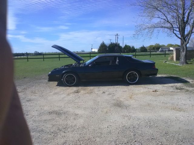 1984 Z28 400+HP L98 350ci Lots of upgrades/mods for sale