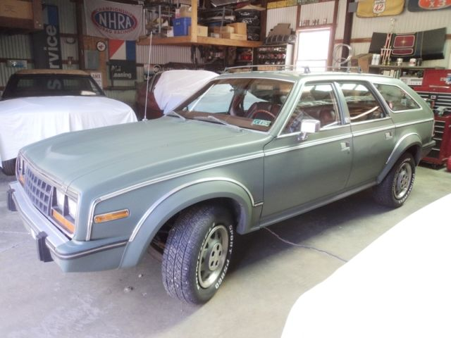 1985 AMC Other