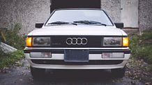 1985 Audi Other