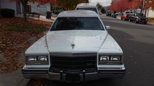 1985 Cadillac Other