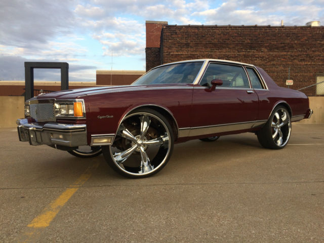 Chevy Caprice Brougham Ls Craigslist ✓ All About Chevrolet