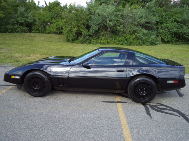 1985 Chevrolet Corvette SIMILAR TO 1986 OR 1987 OR 1988 OR 1989 OR 1990