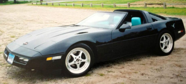1985 chevy corvette targa tpi 4 3 manual transmission oz italian 2001 Chevy Blazer 4.3 Timing Diagram 1985 chevy corvette targa tpi 4 3 manual transmission oz italian racing rims
