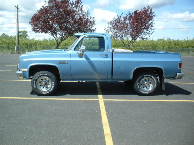 1985 GMC Other Sierra Classic