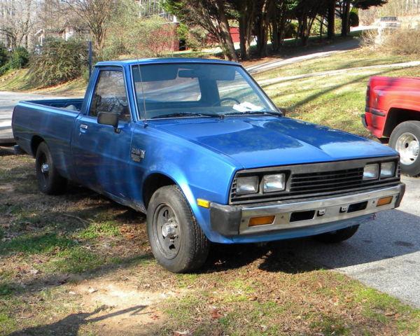 1985 dodge ram d50 diesel pickup truck mitsubishi w turbo for sale photos technical. Black Bedroom Furniture Sets. Home Design Ideas