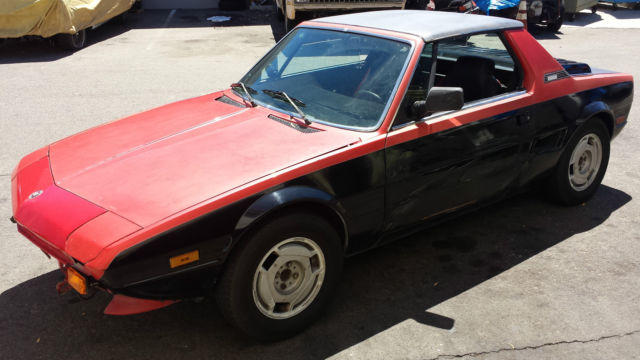 1985 Fiat Other betone