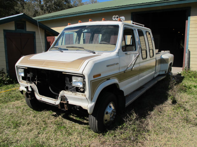 1985 FORD E350 VAN PARTS Glendale Auto Parts In Addition Body Style