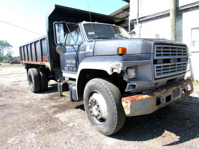 19850000 Ford Other