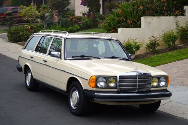 1985 mercedes 300td turbo diesel wagon leather interior 184k miles excellent for sale photos. Black Bedroom Furniture Sets. Home Design Ideas