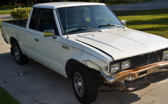 1985 Nissan Other