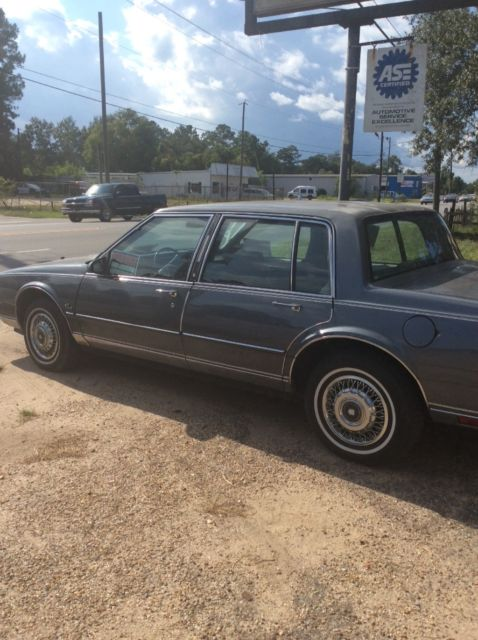1985 Oldsmobile Other