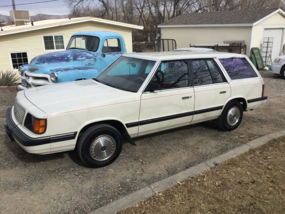 1985 Plymouth Other
