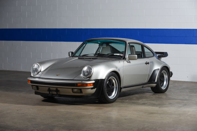 1985 porsche 911 carrera wide body for sale photos. Black Bedroom Furniture Sets. Home Design Ideas