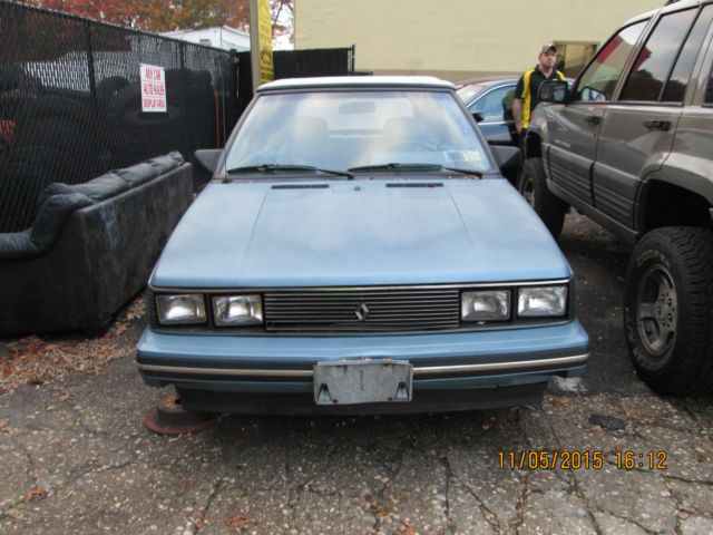 1985 Renault Other
