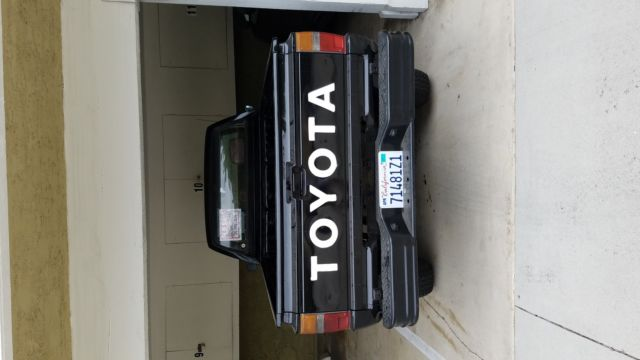 1985 Toyota Other Pickup