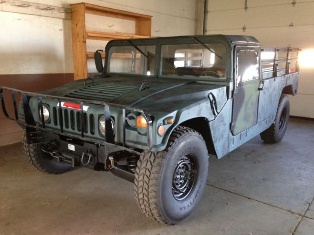1986 Hummer Other