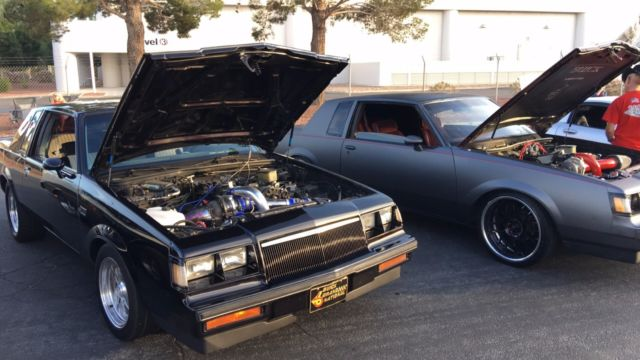 1986 buick grand national low reserve possible trade for toy hauler. Cars Review. Best American Auto & Cars Review