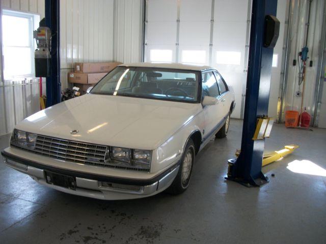 1986 Buick Lesabre Texas Sesquicentennial Edition For Sale Photos