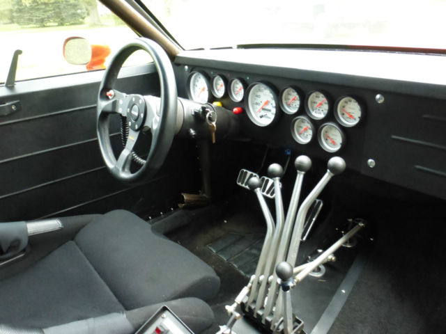 Buick Turbo Regal Grand National Modified Second Twin Turbo Chevrolet Bbc on Buick Grand National Crate Engine