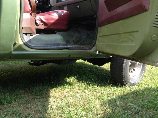 1986 Chevrolet K30 M1008 Cucv For Sale Photos Technical – Fondos de