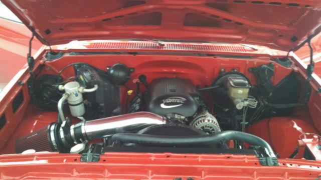 1986 Chevy C10 Ls Swap 5.3 Lsx for sale: photos, technical ...