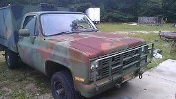 1986 Chevrolet Other