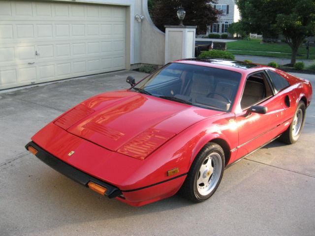 1986 Fiero Ferrari 308 GTB Replica for sale: photos, technical ...