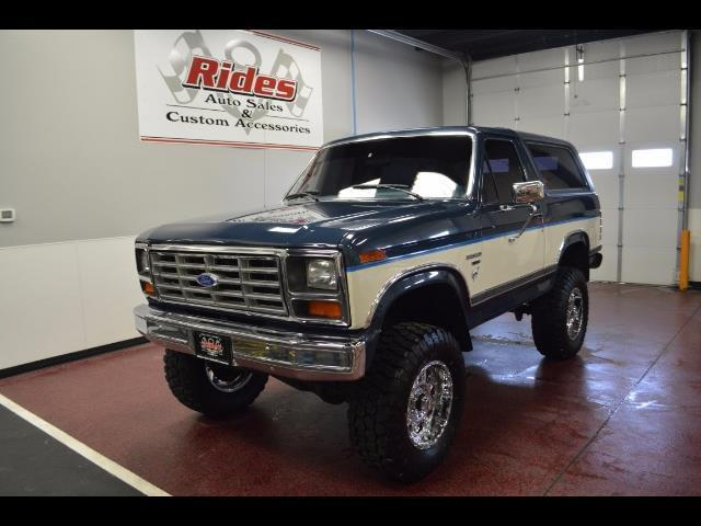 1986 Ford Other Pickups --