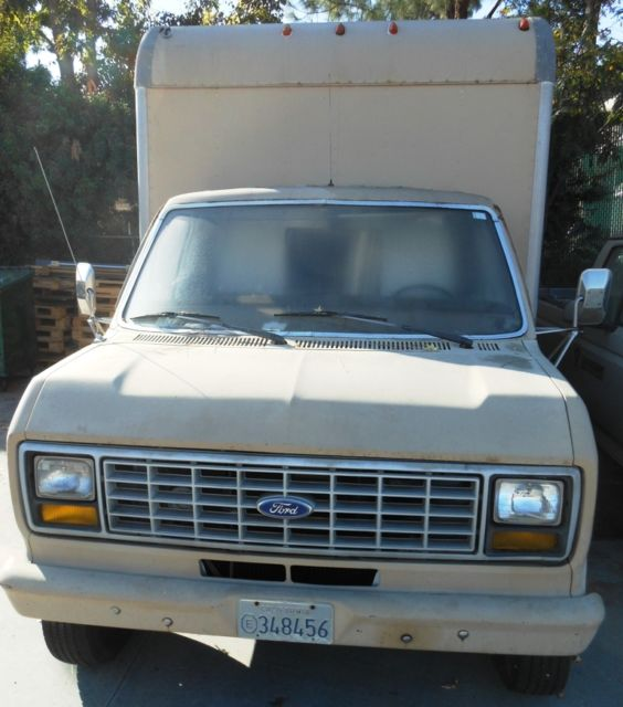 1986 Ford Other